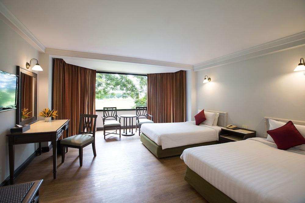 image 1 at The Imperial Hotel and Convention Centre Phitsanulok by 52/299 Praongkhao Road Phitsanulok Phitsanulok 65000 Thailand
