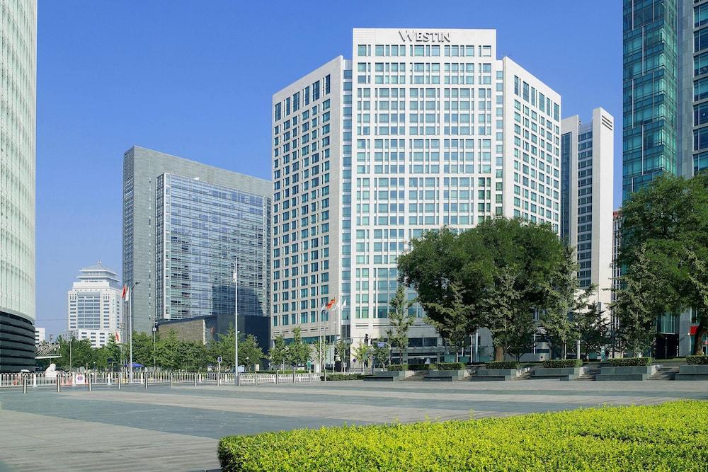 image 1 at The Westin Beijing Financial Street by 9C Financial Street, XiCheng District Beijing Beijing 100140 China