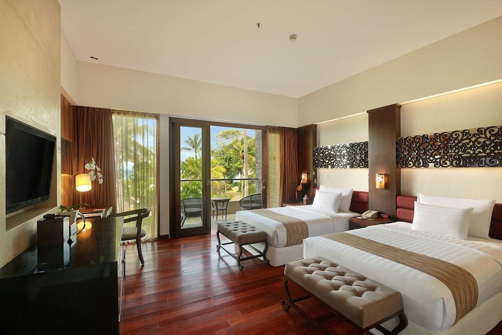 image 1 at The Seminyak Beach Resort & Spa by Jl. Kayu Aya, Seminyak Beach Seminyak Bali 80361 Indonesia