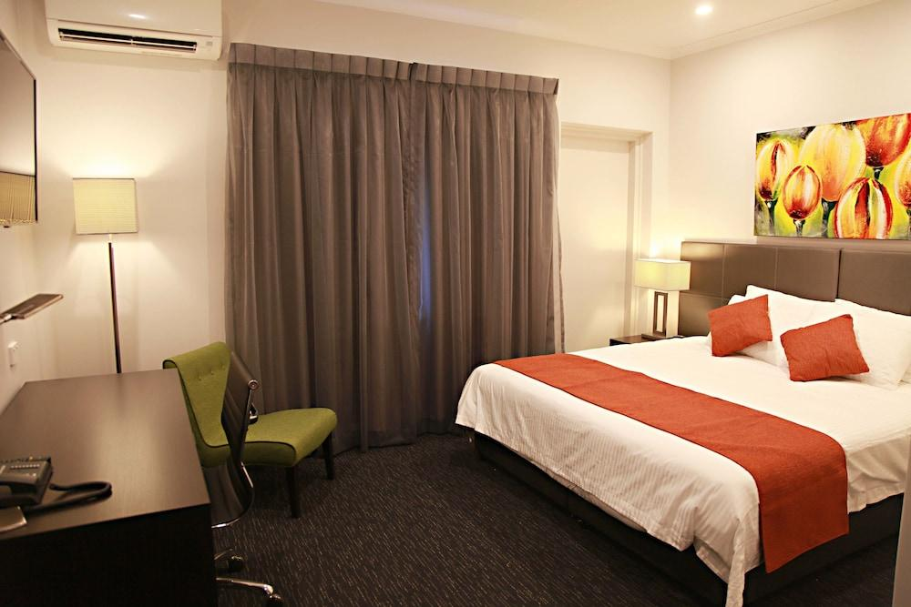 image 1 at The Abbott Boutique Hotel by 69 Abbott St Cairns QLD Queensland 4870 Australia