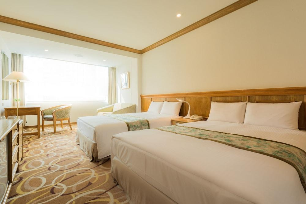 image 1 at Hotel Tainan by 1 Cheng Gong Road West Central Dist. Tainan 70050 Taiwan