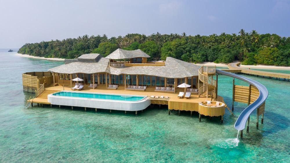 image 1 at Soneva Fushi by Kunfunadhoo Island Baa Atoll Kunfunadhoo Maldives