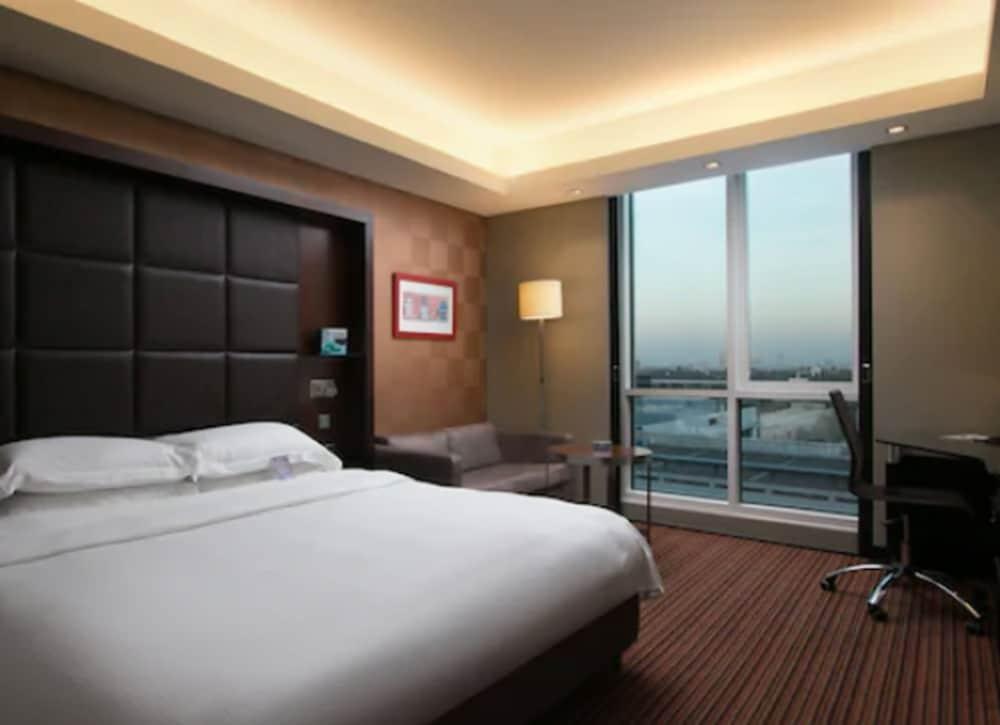 image 1 at Radisson Blu Hotel, Dubai Media City by Dubai Media City Dubai 211723 United Arab Emirates