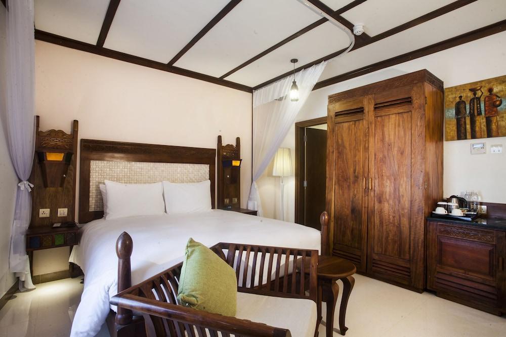 image 1 at DoubleTree by Hilton Hotel Zanzibar - Stone Town by 90 / 90A Shanghani Zanzibar Town Tanzania