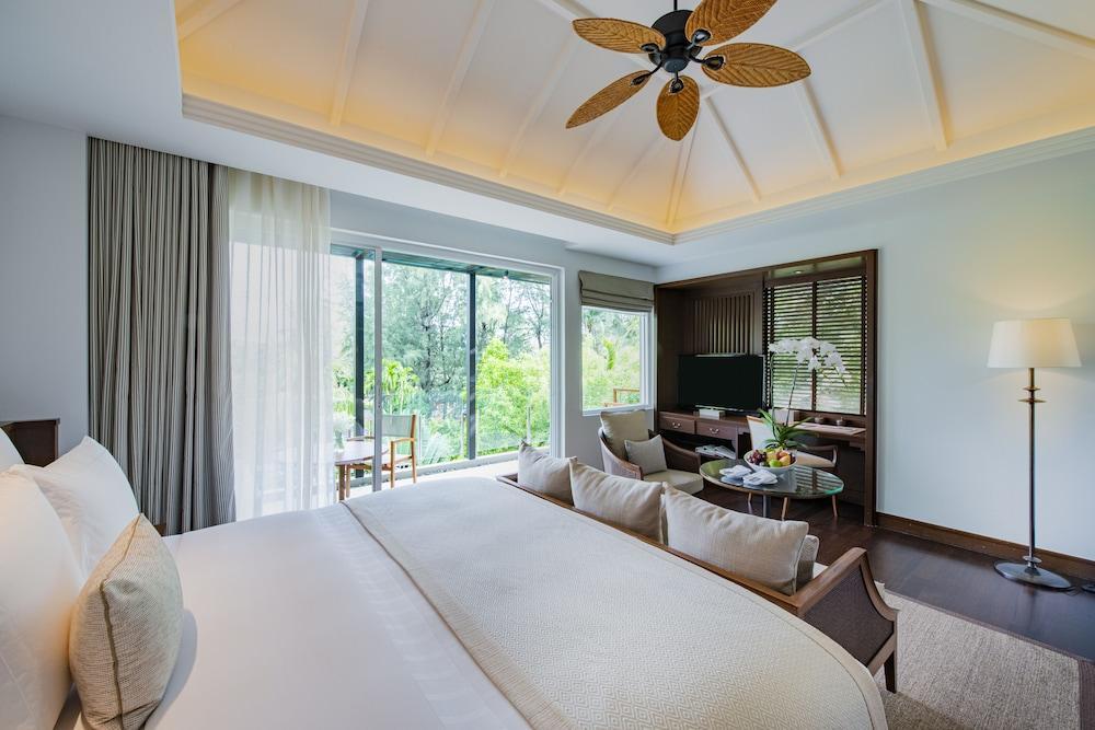 image 1 at Anantara Layan Phuket Resort by 168 Moo 6,  Layan Beach Soi 4 Choeng Thale Phuket 83110 Thailand