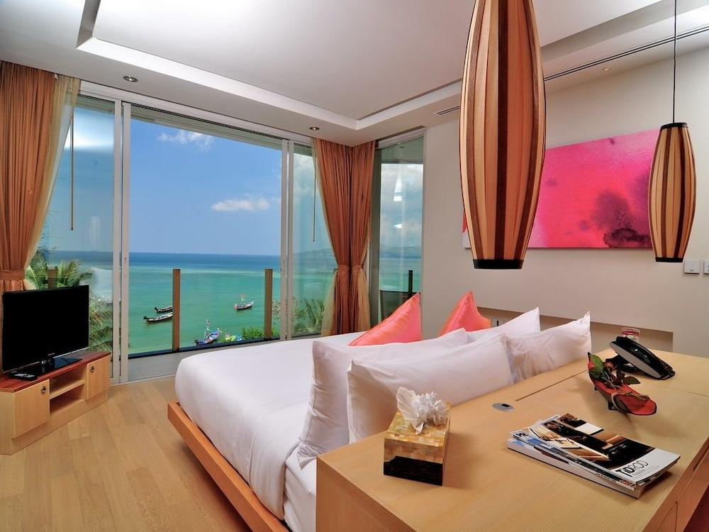 image 1 at Beachfront Phuket Seaview Suites by 110 Moo 3 (Apartment B2) , Cherngtalay Thalang Choeng Thale Phuket 83110 Thailand
