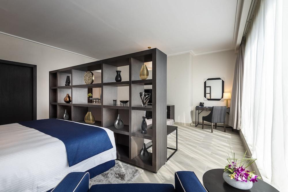 image 1 at Centara West Bay Hotel & Residences Doha by Diplomatic Street Doha 23628 Qatar