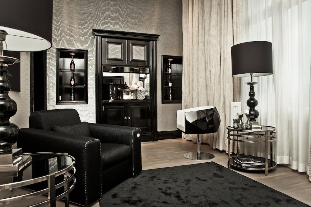 image 1 at InterContinental Amstel Amsterdam, an IHG Hotel by Professor Tulpplein 1 Amsterdam 1018 GX Netherlands