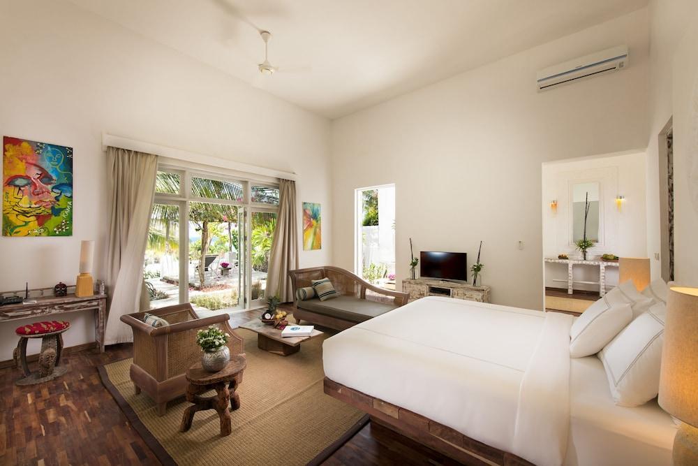 image 1 at The Aiyana Resort & Spa by Makangale Beach Pemba Island Zanzibar Tanzania