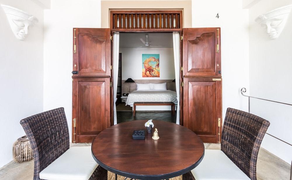 image 1 at Taru Villas - The Muse by Robolgoda Southern Province Bentota Bentota 80500 Sri Lanka