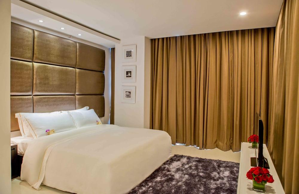 image 1 at Platinum One Suites by No.1, Bagatalle Road Colombo 00300 Sri Lanka