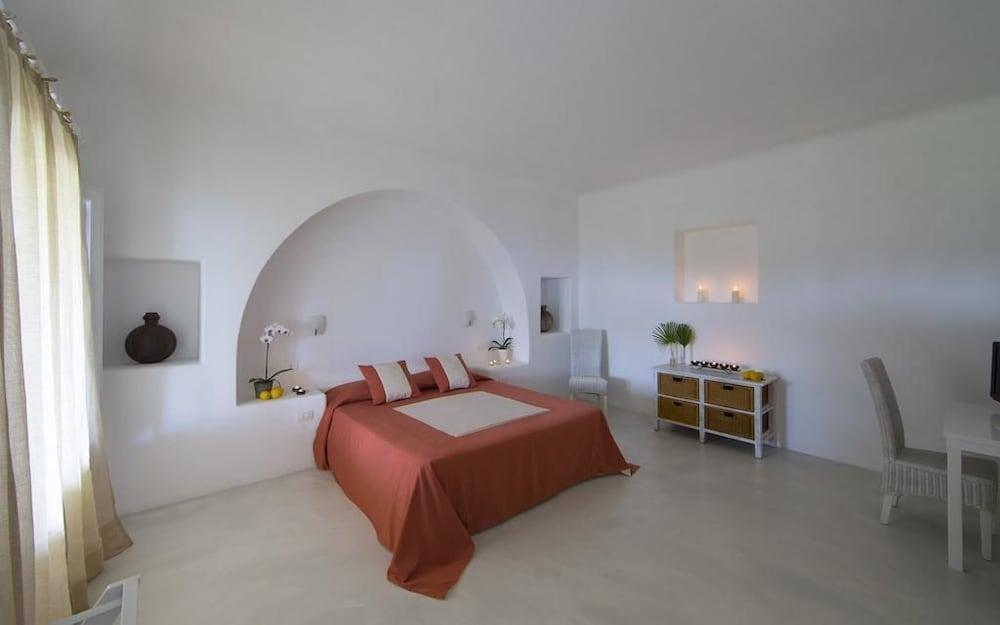 image 1 at Capofaro Locanda & Malvasia by Via Faro 3 Malfa ME 98050 Italy