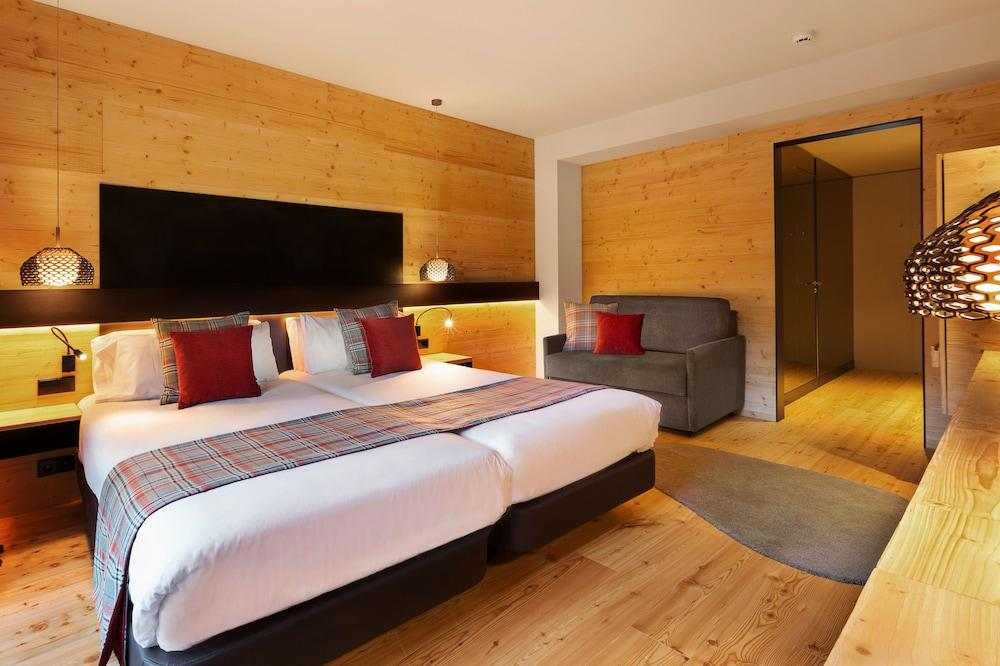 image 1 at Park Piolets MountainHotel & Spa by Carretera General 2, nº 19 Soldeu AD100 Andorra