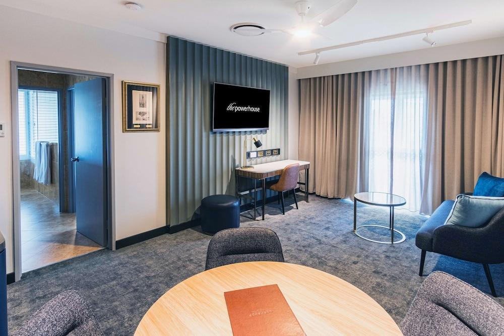 image 1 at Powerhouse Hotel Tamworth by Rydges by 248 Armidale Road Tamworth NSW New South Wales 2340 Australia