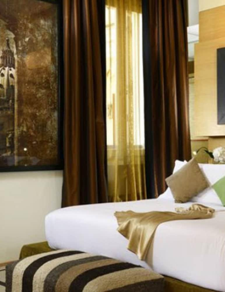 image 1 at Babuino 181 – Small Luxury Hotels of the World by Via Del Babuino 181 Rome RM 187 Italy