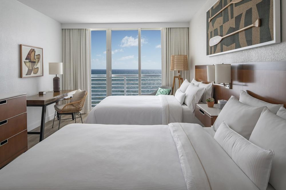 image 1 at The Westin Fort Lauderdale Beach Resort by 321 N Fort Lauderdale Beach Blvd Fort Lauderdale FL Florida 33304 United States