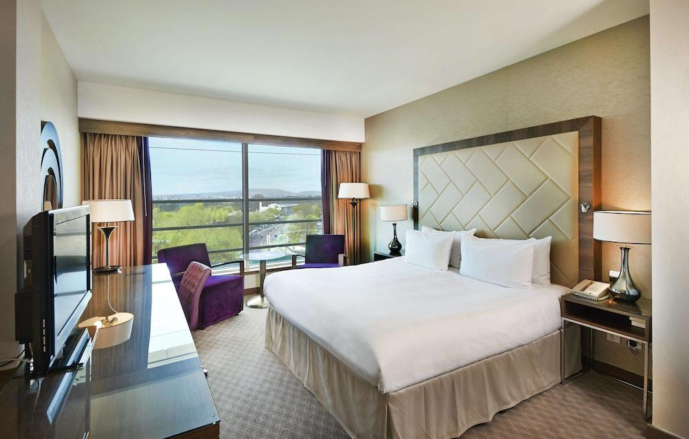 image 1 at Hilton Cardiff by Kingsway Cardiff Wales CF10 3HH United Kingdom