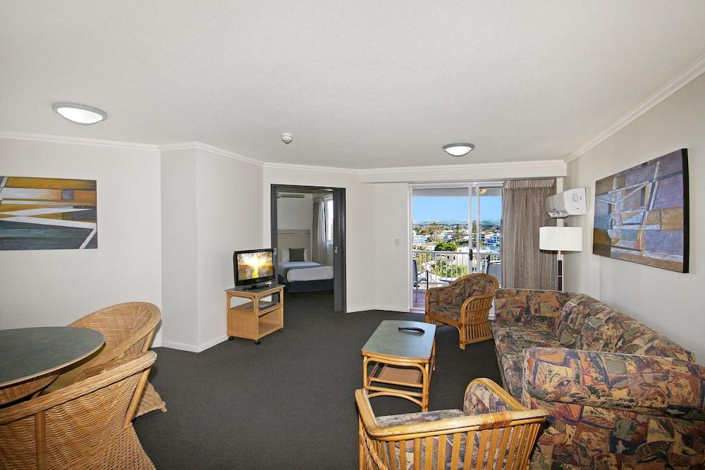 image 1 at Alpha Sovereign Hotel by 138 Ferny Avenue Surfers Paradise QLD Queensland 4217 Australia