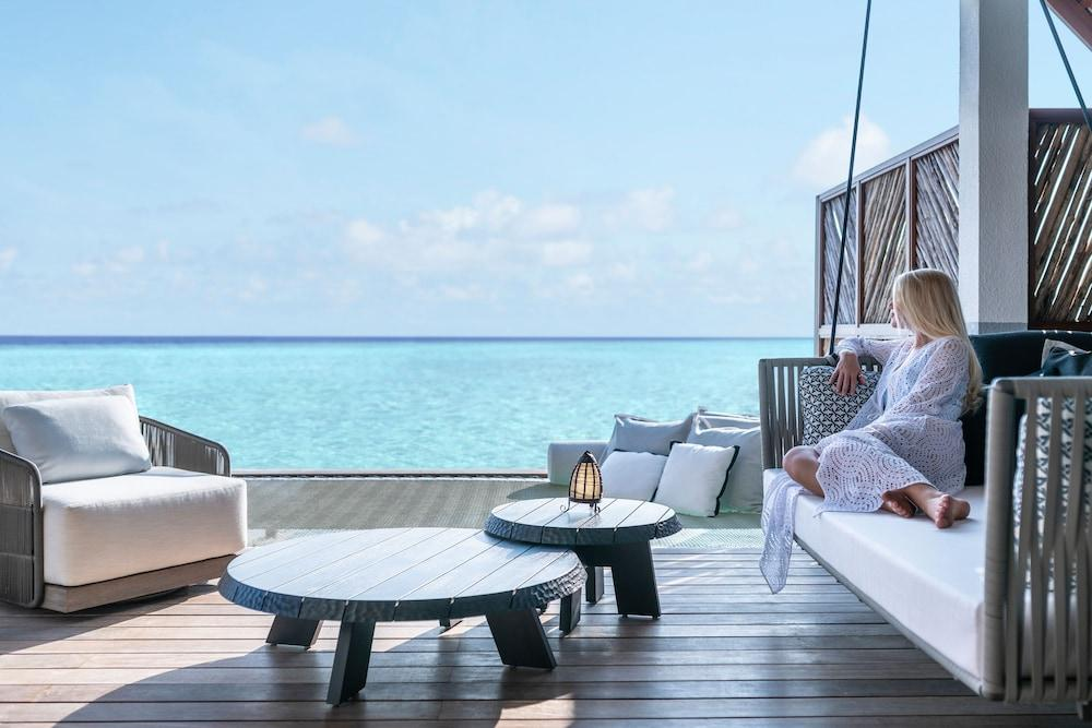 image 1 at Four Seasons Maldives at Landaa Giraavaru by Baa Atoll Landaa Giraavaru 1 Maldives