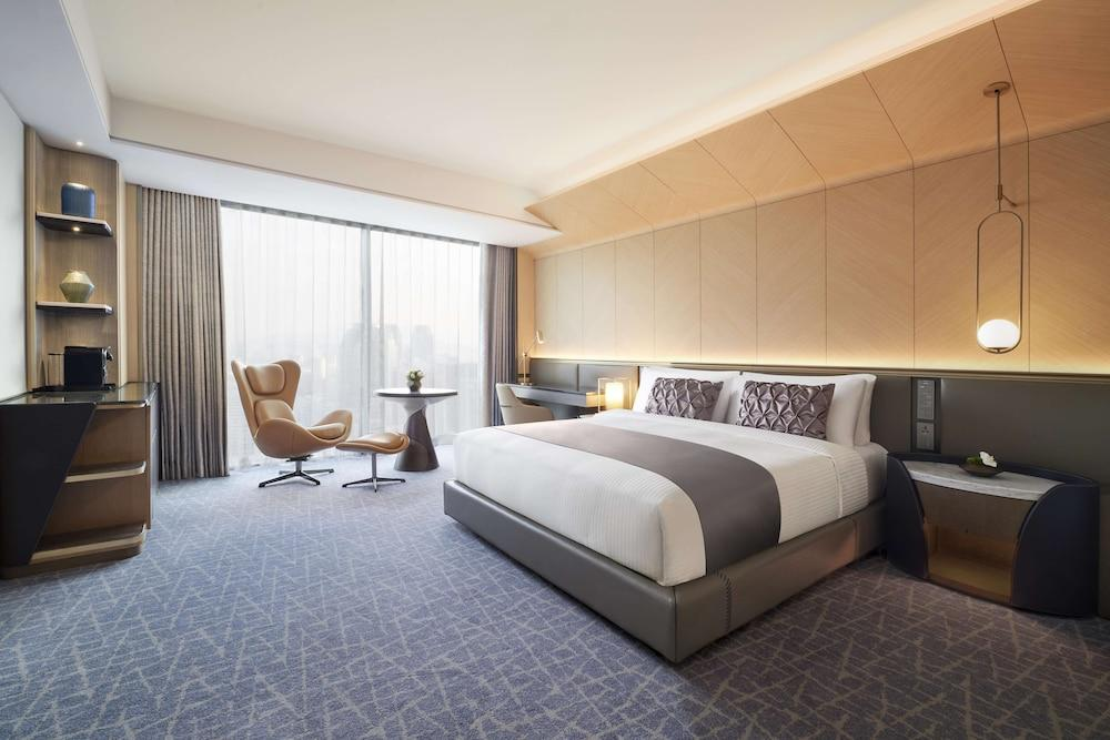 image 1 at Fairmont Ambassador Seoul (Opening February 2021) by 108 Yeoui Daero Yeongdeungpo Gu Seoul 07335 South Korea