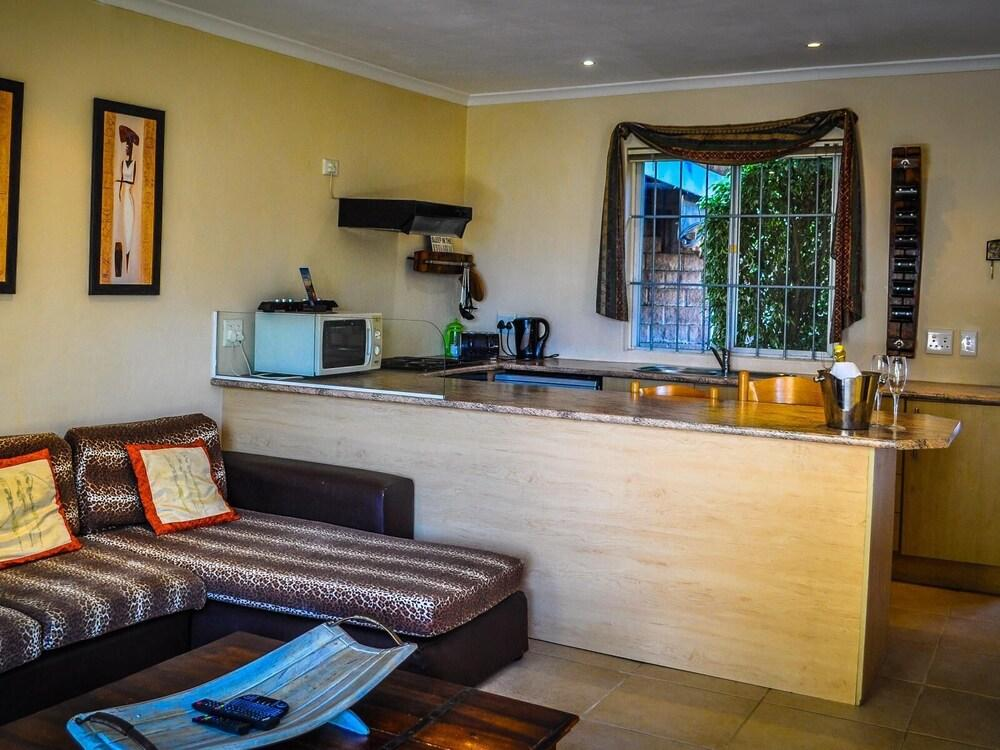 image 1 at Amakhaya Lodge by 11 Nooitgedacght Drive Hout Bay Cape Town Western Cape 7806 South Africa