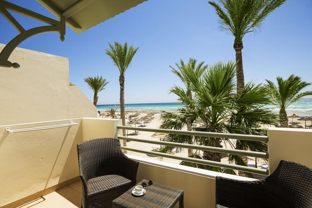 image 1 at Robinson Club Djerba Bahiya - All-Inclusive by Zone Touristique Ennadhour Aghir 2524116 Tunisia