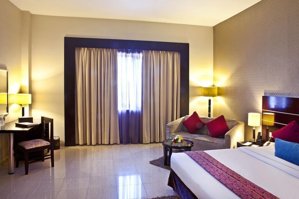 image 1 at Landmark Hotel Riqqa by Al-Jazeera Street 28763 Dubai United Arab Emirates