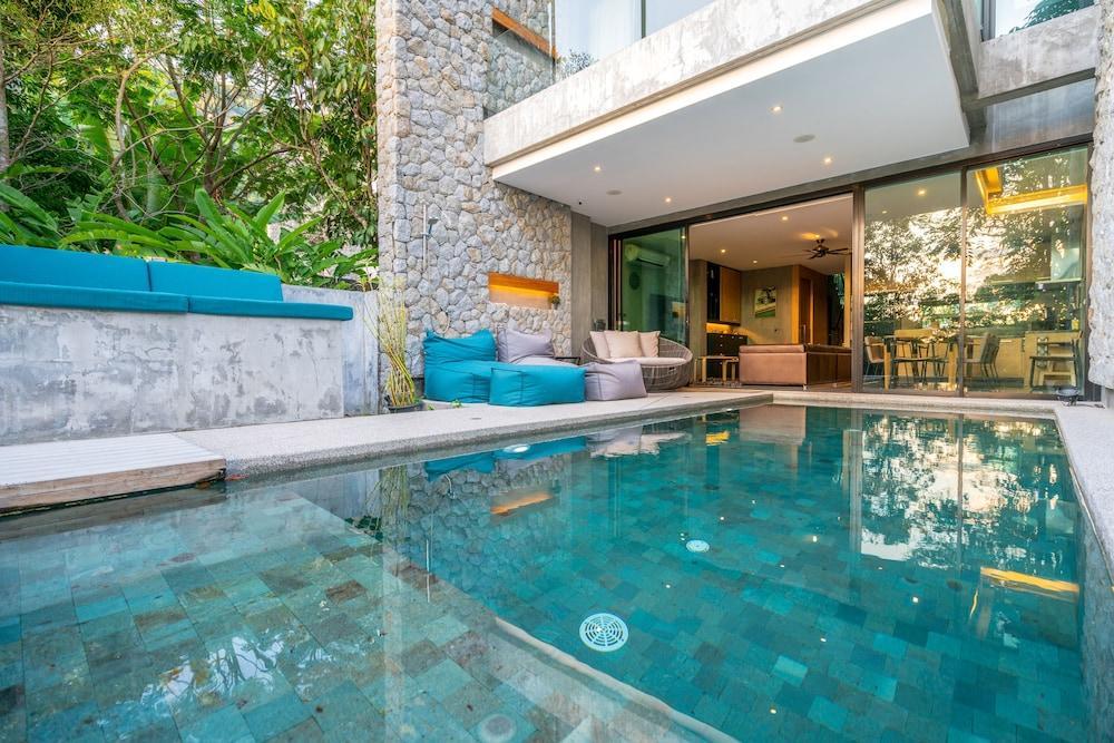 image 1 at Kamala Lake View Villas by 49/168 Moo 5, Kamala Kathu Kamala Phuket 83150 Thailand