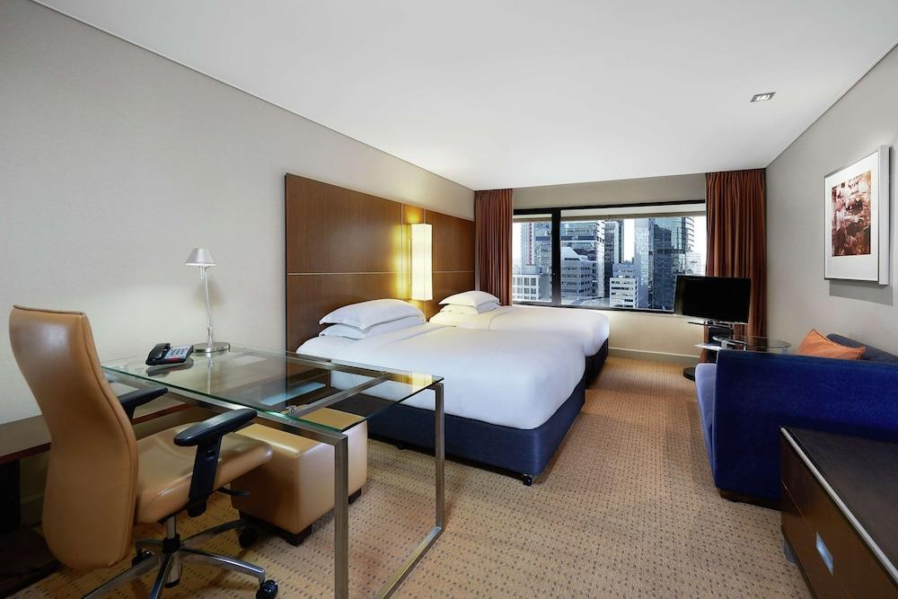 image 1 at Hilton Brisbane by 190 Elizabeth St Brisbane QLD Queensland 4000 Australia