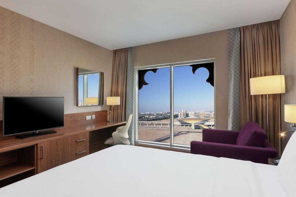 image 1 at Hilton Garden Inn Dubai Al Jadaf Culture Village by Plot 3261450 - Al Jadaf Dubai Dubai United Arab Emirates