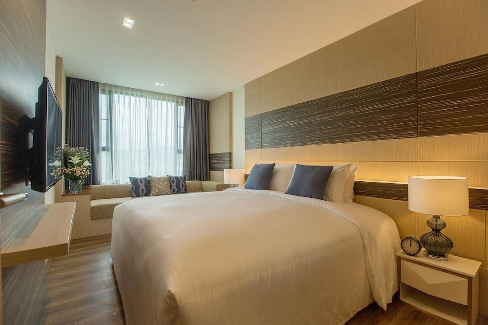 image 1 at Pool Suite Chiang Mai by 50 Moo 5 T.Mae Hia Hang Dong Chiang Mai 50100 Thailand