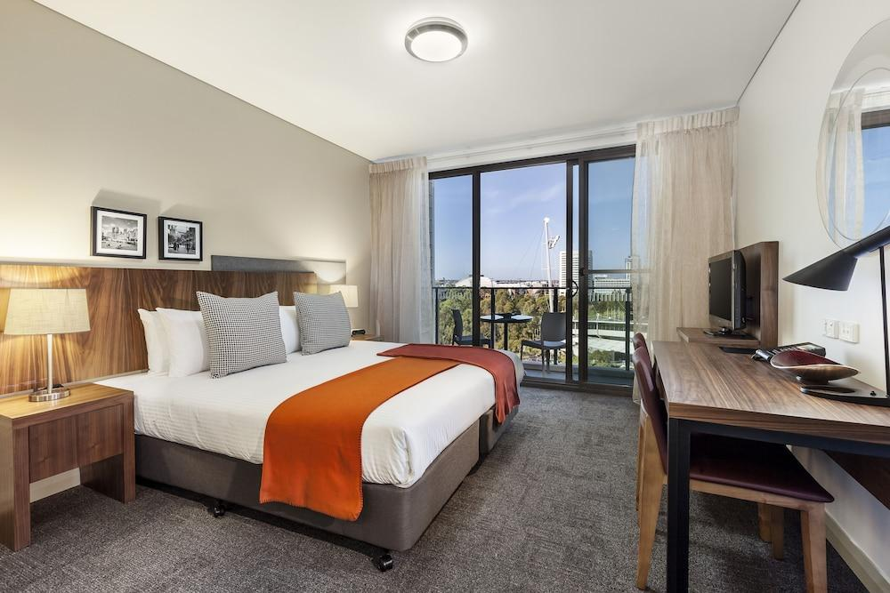 image 1 at Quest At Sydney Olympic Park by 6 Edwin Flack Avenue Sydney Olympic Park NSW New South Wales 2127 Australia