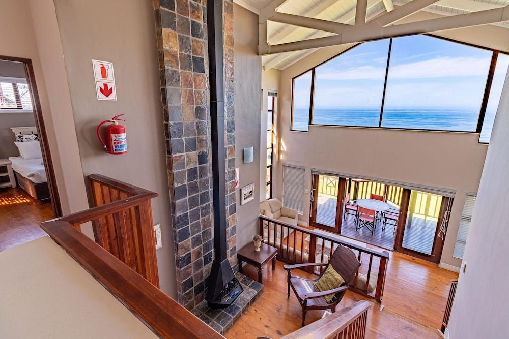 image 1 at Boardwalk Lodge - self-catering by Young Terrace Constantia Road Wilderness Western Cape 6560 South Africa