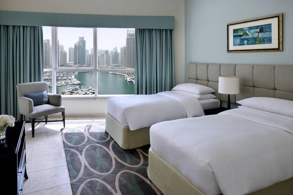 image 1 at Dubai Marriott Harbour Hotel & Suites by King Salman Bin Abdulaziz Al Saud St Dubai Marina Dubai United Arab Emirates