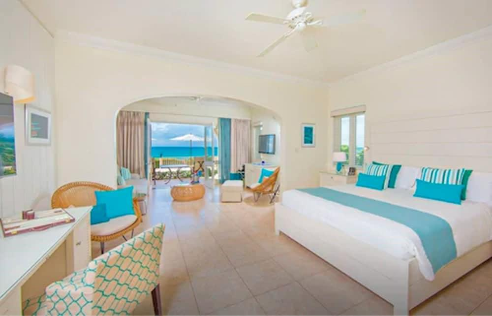 image 1 at Cove Suites at Blue Waters by Soldier's Bay St. John's Antigua Antigua and Barbuda
