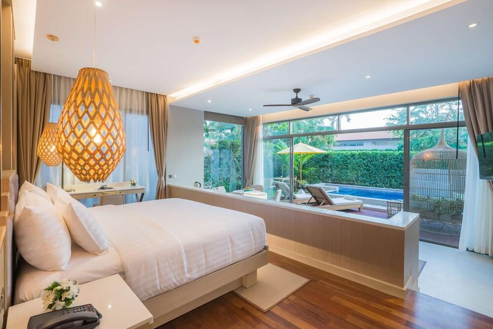 image 1 at Avani+ Hua Hin Resort by 1499 Petchkasem Rd. Cha-am Phetchaburi 76120 Thailand