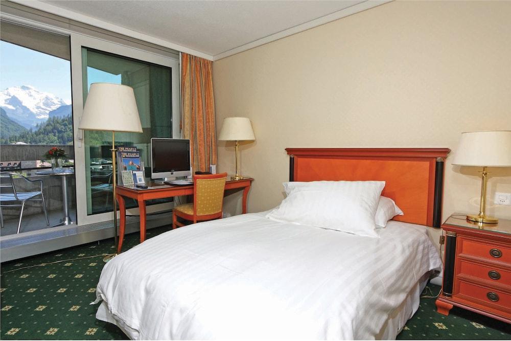 image 1 at Metropole Swiss Quality Interlaken Hotel by Hoheweg 37 Interlaken BE 3800 Switzerland