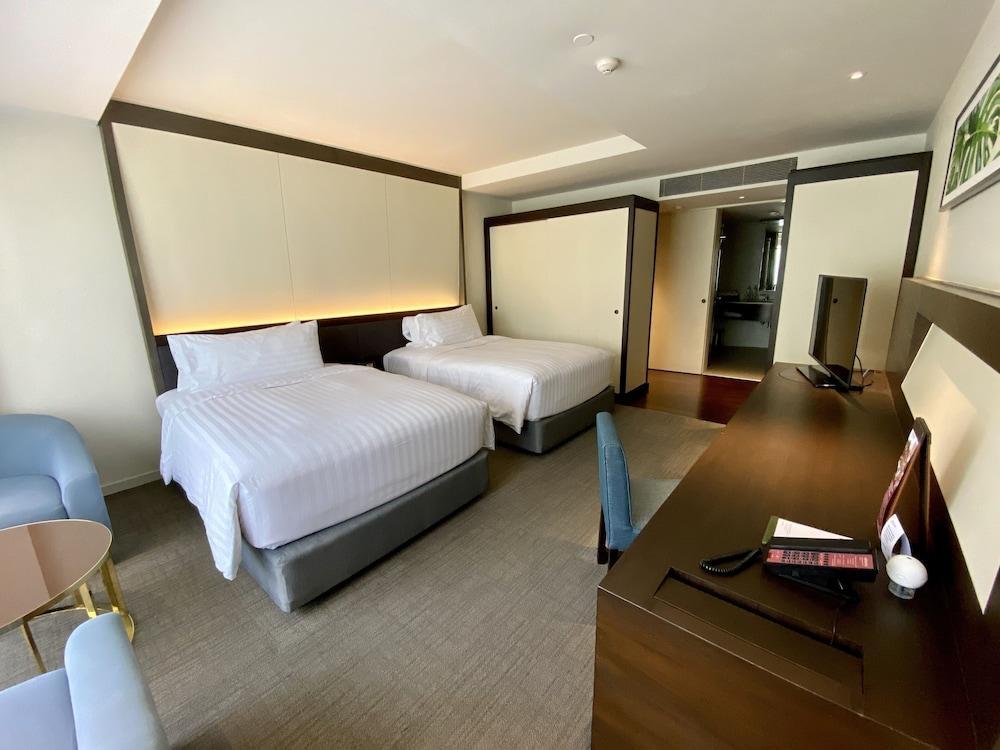 image 1 at Movenpick BDMS Wellness Resort Bangkok by 2 Wireless Road Pathumwan Bangkok Bangkok 10330 Thailand