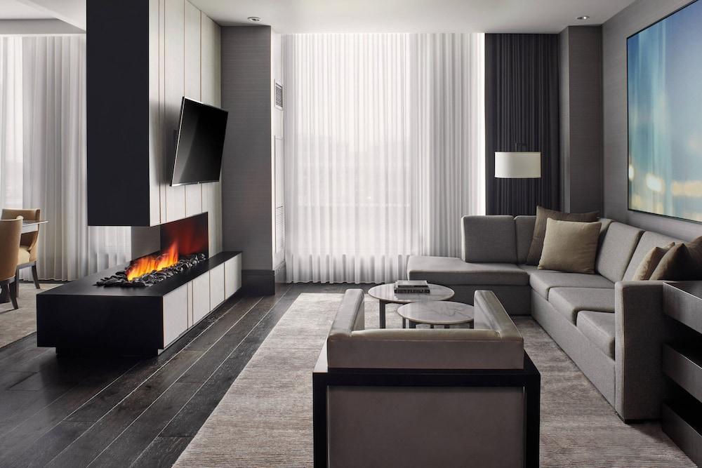 image 1 at Toronto Marriott Markham by 170 Enterprise Boulevard S Markham ON Ontario L6G0E6 Canada