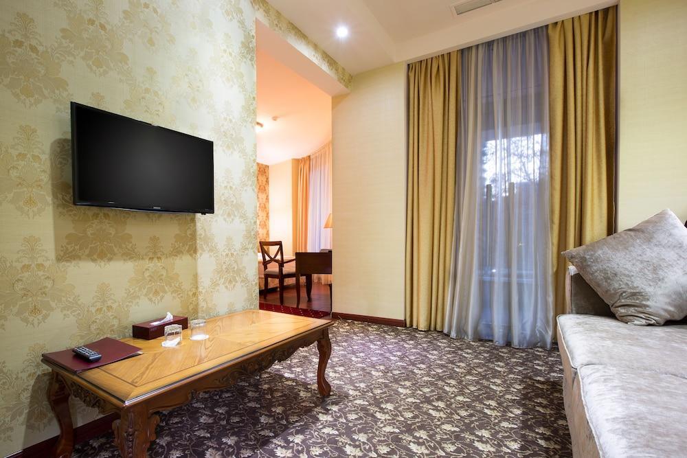 image 1 at Diamond House Hotel by Aram Str. 86 Yerevan 0002 Armenia
