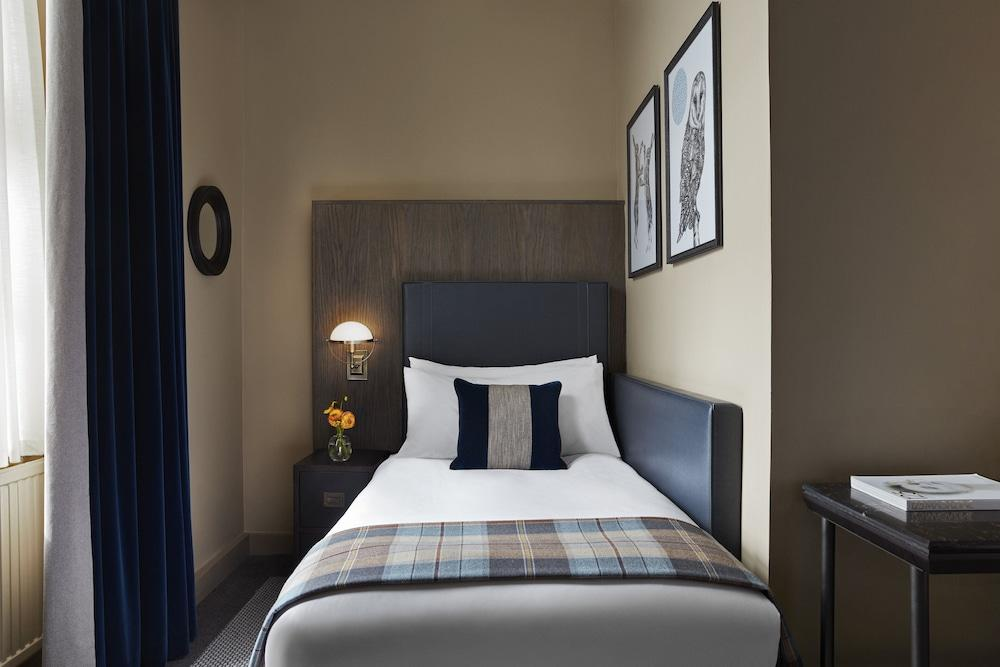 image 1 at Kimpton Charlotte Square Hotel, an IHG Hotel by 38 Charlotte Square Edinburgh Scotland EH2 4HQ United Kingdom
