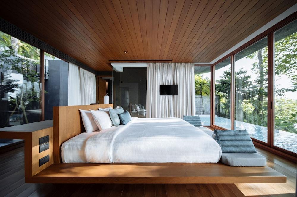 image 1 at Sea View Koh Chang Pool Villas by 10/2 Moo 4, Kai Bae Beach Ko Chang Trat 23170 Thailand