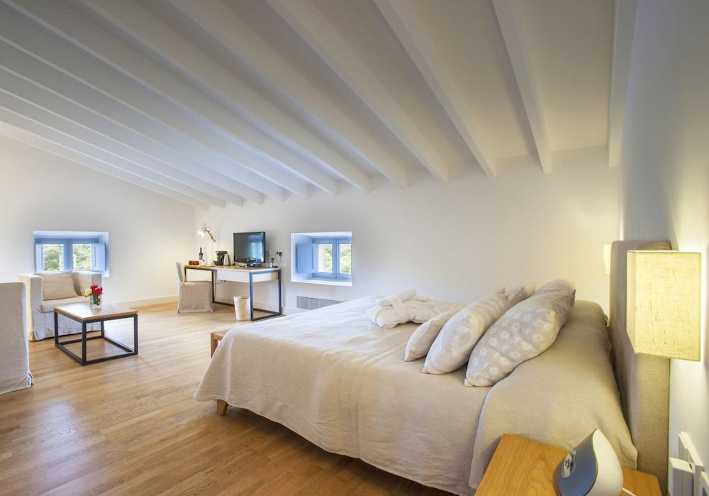 image 1 at Predi Son Jaumell Hotel Rural by Carretera Cala Mesquida, Km 1 Capdepera Mallorca 7580 Spain