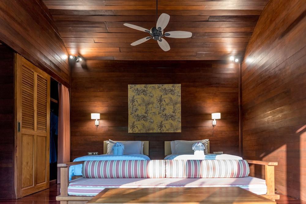 image 1 at Gajapuri Resort & Spa by 19/19 Kai Bae Beach, Moo 4 Moo Baan Klong Prao Ko Chang Trat 23170 Thailand