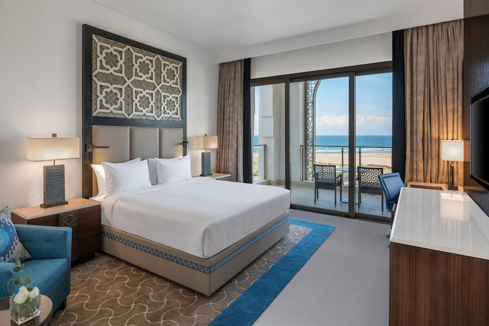 image 1 at Hilton Tangier Al Houara Resort & Spa by KM 19.8 Route Nationale Hjar Ennhal Tangier-Assilah 90000 Morocco