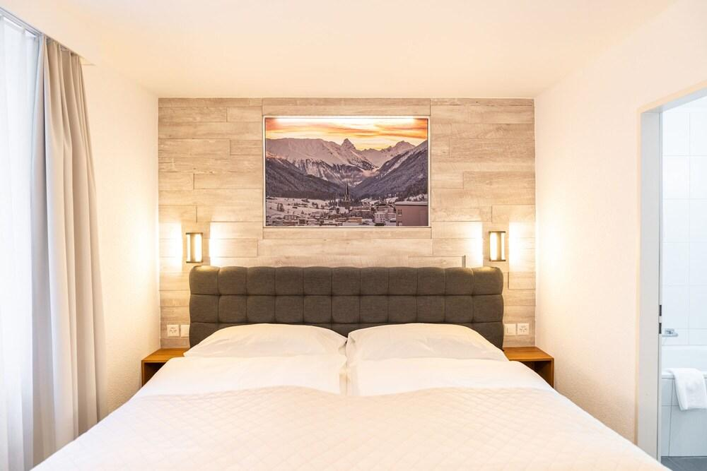 image 1 at Hotel Europe Davos by Promenade 63 Davos-Platz Davos GR 7270 Switzerland