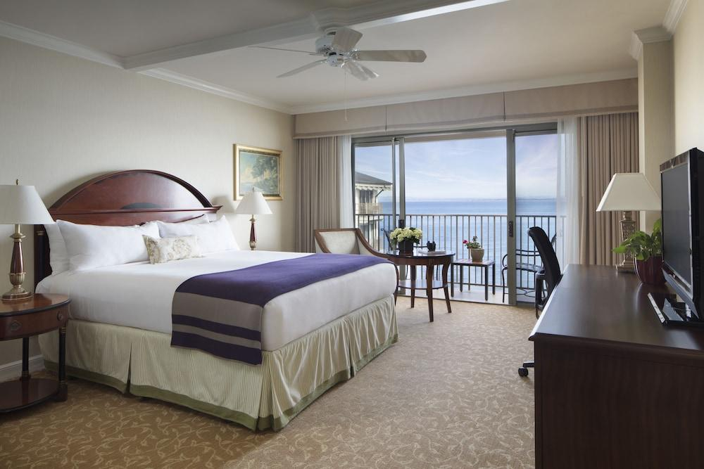 image 1 at Monterey Plaza Hotel & Spa by 400 Cannery Row Monterey CA California 93940 United States