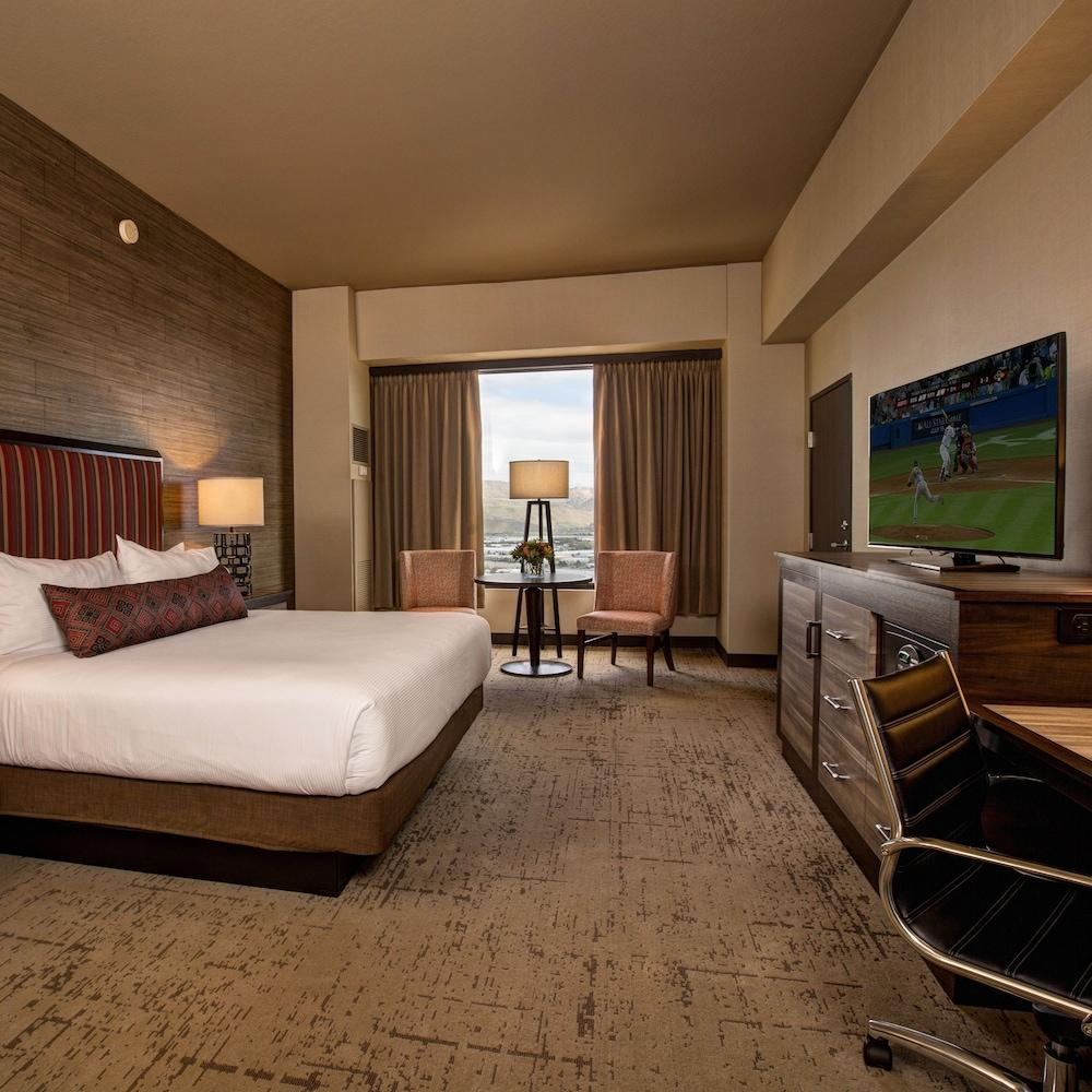 image 1 at Nugget Casino Resort by 1100 Nugget Ave Sparks NV Nevada 89431 United States