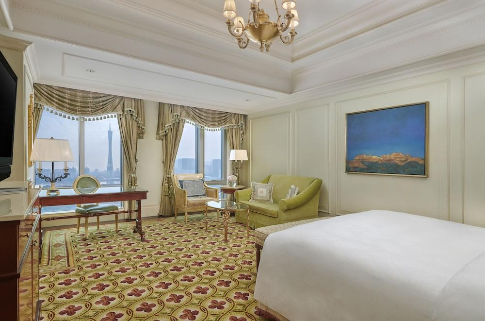 image 1 at The Ritz-Carlton, Guangzhou by 3 Xing An Road, Pearl River New City Tianhe District Guangzhou Guangdong 510623 China