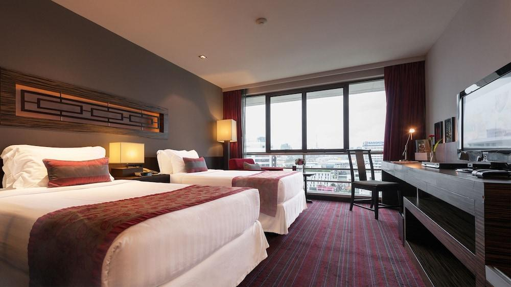image 1 at A-One Bangkok Hotel by 9 Soonvijai 4 New Petchburi Rd Bangkok Bangkok 10320 Thailand